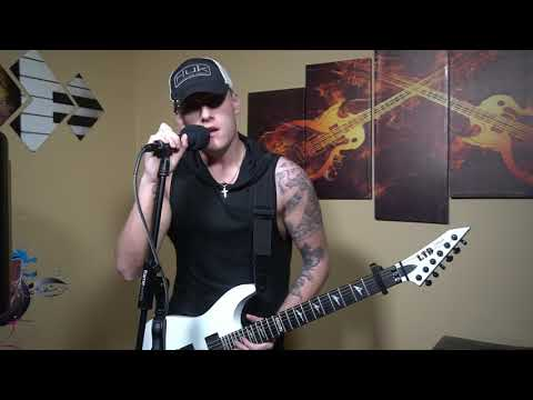 "Blake Shelton's ""God's Country"" Cover By Hunter Lott-no Autotune, Completely Raw"