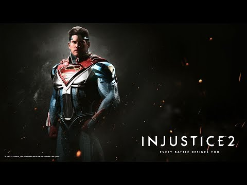 Injustice 2 Samsung Galaxy S7 Gameplay(Ultra Graphics)