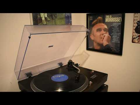 Morrissey – Complete A Side [ This Is Morrissey LP ]