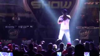 *Explicit Language* Mystikal Performs @2014 97.9 The Beat Dub Car Show & Concert [VIDEO]