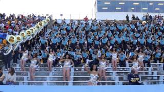Southern University- Discover You!