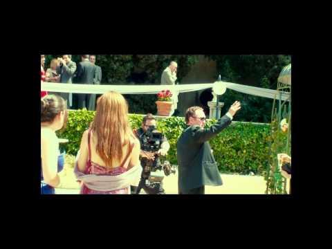 Кадры из фильма Репортаж со свадьбы