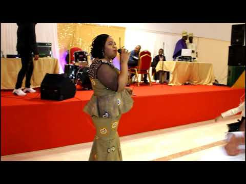 MIKKY OLUOKUN'S BABY CHRISTENING PARTY IN LE HAVRE, FRANCE PART 1