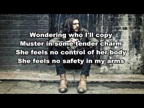 Hozier   Foreigner's God Lyrics
