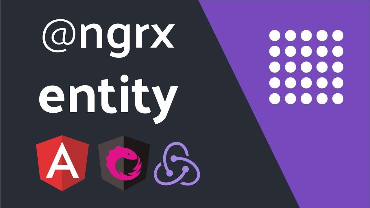 Ngrx Entity CRUD Feature Module Tutorial | AngularFirebase