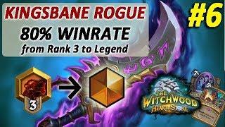 Kingsbane Rogue vs Hadronox Druid #6