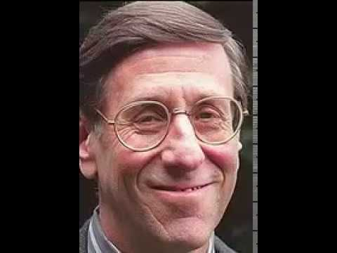 American journalist and author Gerald Nachman Died at 80