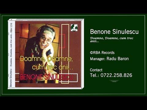 Benone Sinulescu - Lelita cu fusta creata