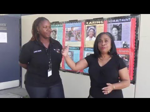 The PAL Center Celebrates African American History