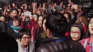 Trần Lập - Hẹn gặp lại: Phạm Anh Khoa hát RA KHƠI