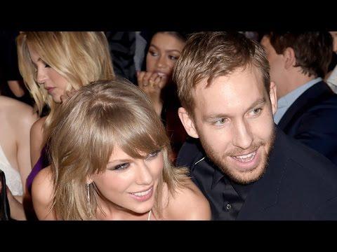 Calvin Harris Unfollows Taylor Swift on Twitter Amid Tom Hiddleston Dating Rumors