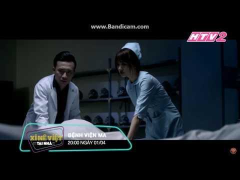 Bệnh Viện Ma - Phim Chiếu Rạp Phim Ma Kinh Dị Full HD - Trấn Thành ,Hari Won