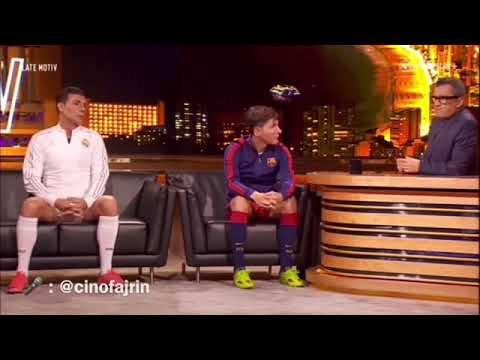 RONALDO VS MESSI BAHASA JAWA   VIDEO LUCU BAHASA JAWA