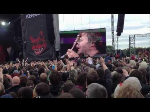 Tenacious D - Tribute - Download 2012