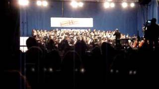9 ° Sinfonia Beethoven - 4 Movimiento - Parte 2.wmv