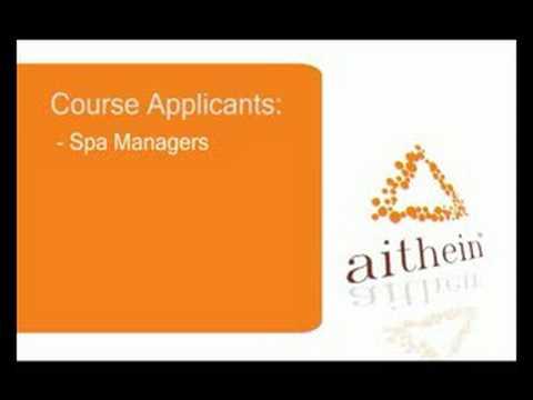 Aithein Spa Academy