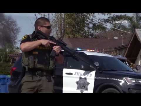 Spring Valley: Deputies Catch 2 Armed Robbery Suspects 03012019