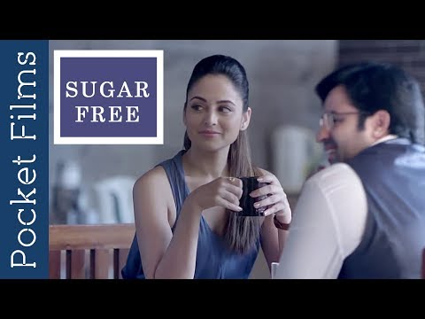 Hindi Short Film - Sugar Free Ft. Zoya Afroz | a sweet conversation over a cup of coffee