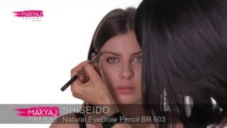 Ferda Öner: Shiseido İle Mükemmel Ten Uygulaması Nasıl Yapılır? - Makyaj Trendi