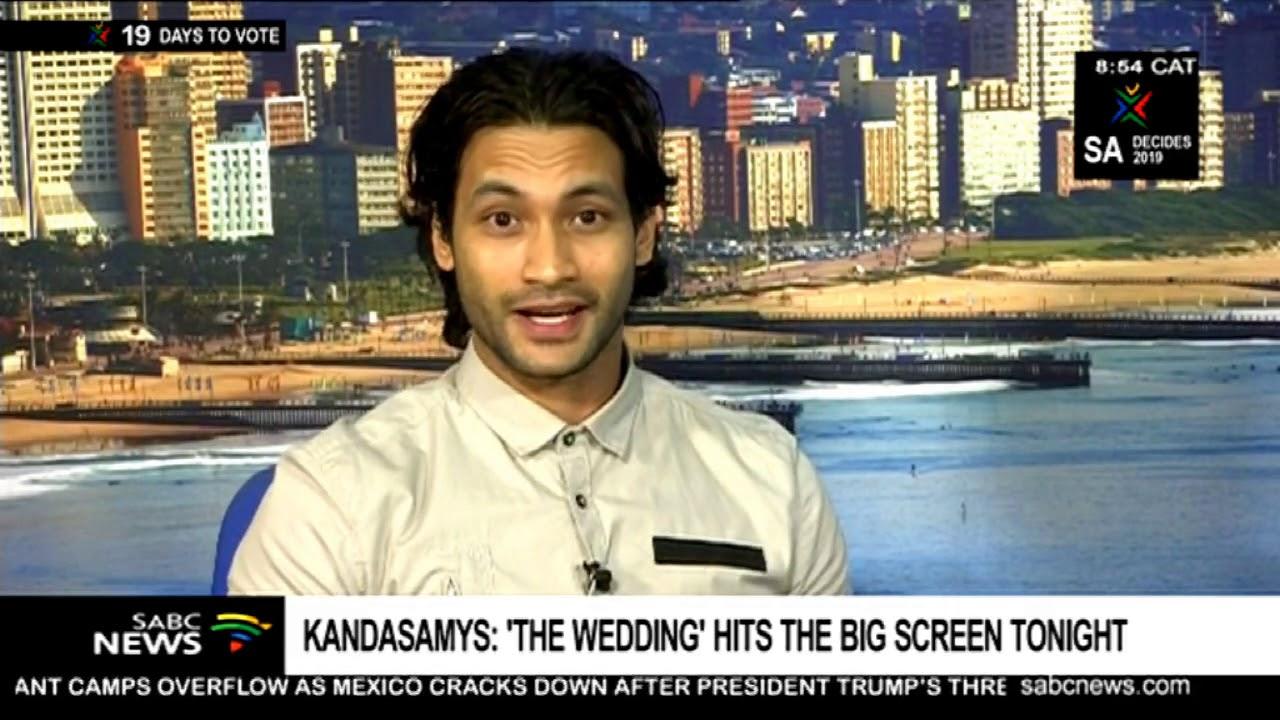 Download Kandasamys: 'The Wedding' hits the big screen tonight