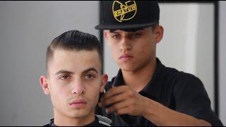 Corte de Cabello para hombre 2015 // Haircut Man 2015