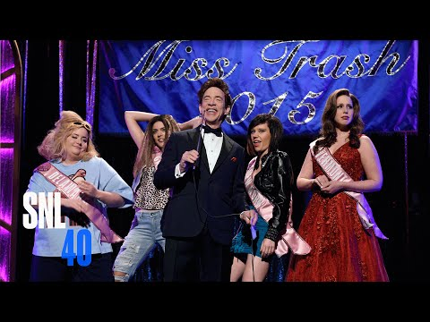 Thumbnail: Miss Trash 2015 - Saturday Night Live
