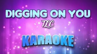 digging-on-you---tlc-karaoke-version-with