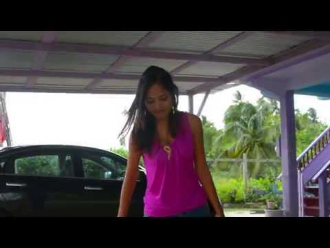 Wataflo - Girl From Guyana - [2015 Chutney/Soca Official Music Video ]