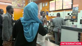 Looking for Somali Bucks! The best Tea Shop in Minneapolis
