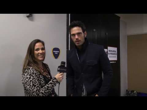 Chuck Wicks Interview : Conversations with Missy