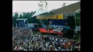 Phil Collins Big Band - Live at the Pori Fest 1998
