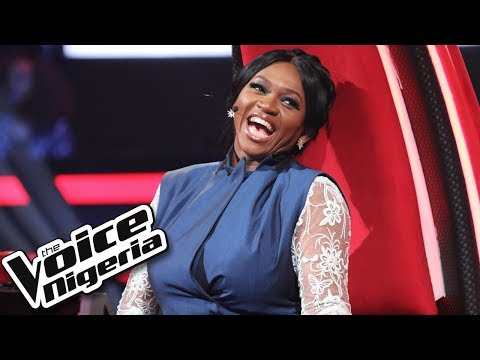 Watch Episode 9 of The Voice Nigeria‎ Season 2 on Primetweets TV