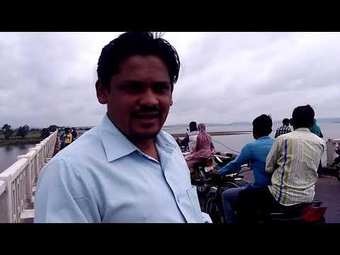 maharana pratap bridge geman pul banswara vagad ki ganga par