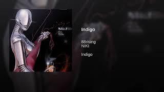 Gambar cover 88rising & NIKI - Indigo