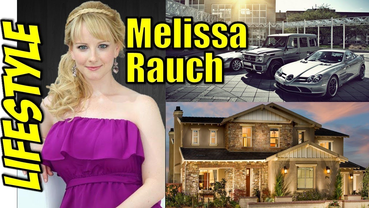 Melissa Rauchs Hus i Los Angeles, CA, USA