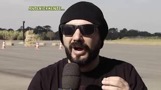 PÂNICO TROLLAGENS: MELIANTE FORAGIDO INVADE TRAILER DAS GATAS 03/03