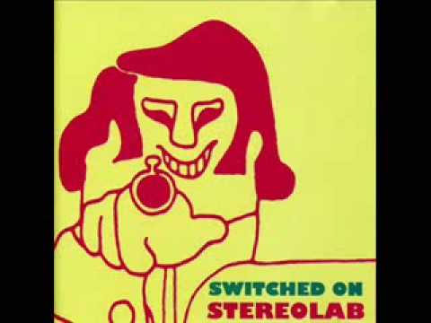 Stereolab  Super Electric