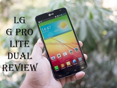 LG G Pro Lite Dual Review: Unboxing, Performance, Camera, Multimedia, Stylus, Gameplay, Verdict