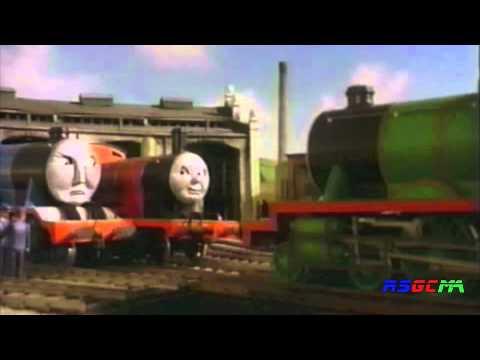 Diesel's Devious Deed (RS - HD)