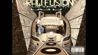 Raw Fusion: 2Pac & Money B - Number #1 With A Bullet (Live From Styleetron)