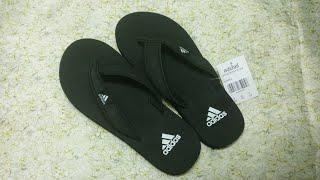 Adidas Men's Flip-Flops And Slippers.