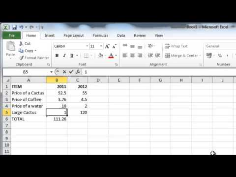 how-to-make-excel-2010-formulas-calculate-automatically