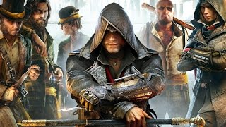 Assassin's Creed Syndicate - Debut Trailer (2015)