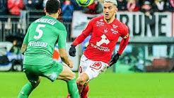 Interview de Gaëtan Belaud avant son départ pour le Paris FC