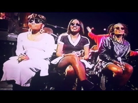 SWV MEDLEY  1994 ARSENIO HALL