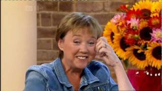 pauline Quirke interview
