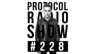 Nicky Romero - Protocol Radio 228 - 25.12.16