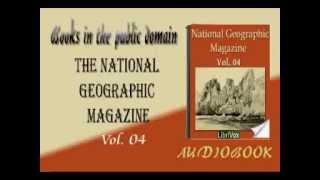 National Geographic Magazine audiobook