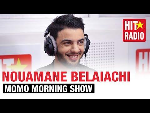 NOUAMANE BELAIACHI EXPLIQUE LES PAROLES DE