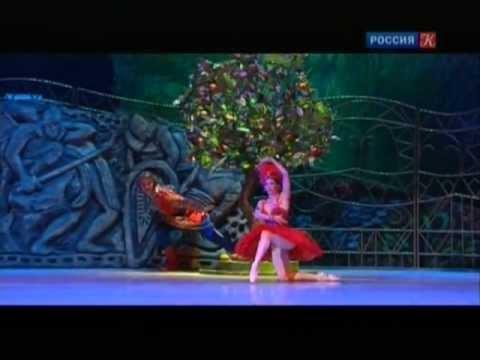 Maria Alexandrova - Firebird